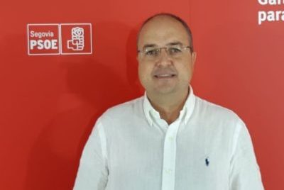 Alberto Navas Sanz