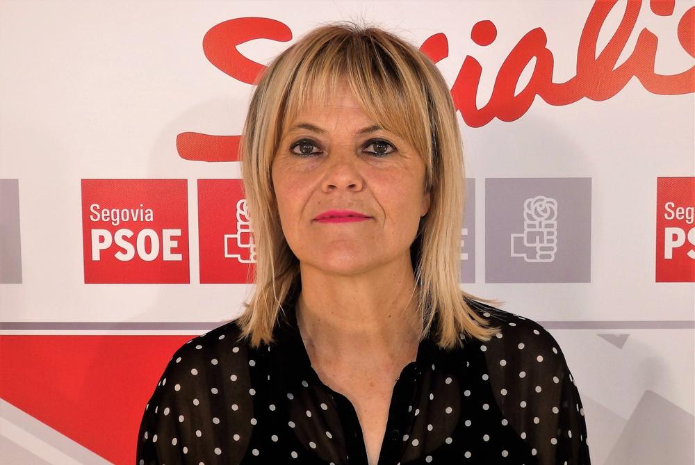 Ana María Agudíez Calvo