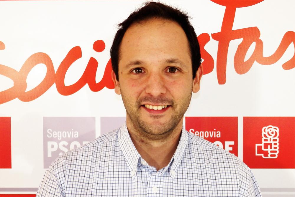 Alberto Serna Barrero