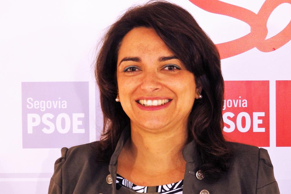 Alicia Palomo Sebastián
