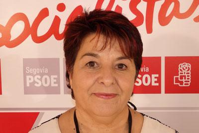 Clara Isabel Luquero de Nicolás