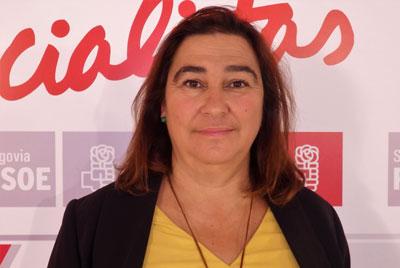 Concepción Rubio Alonso