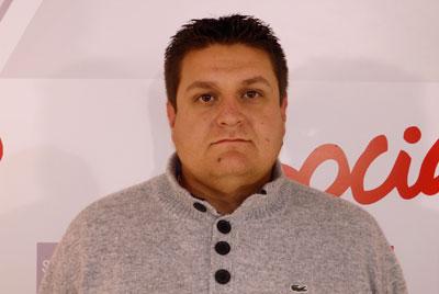 David Gutiérrez San Pedro
