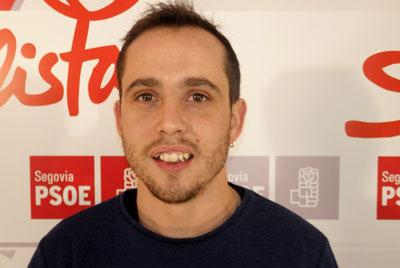 Iván Gómez Sanz