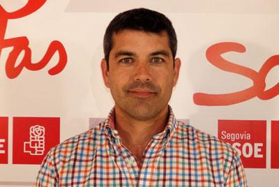 Javier Lucia Marugán