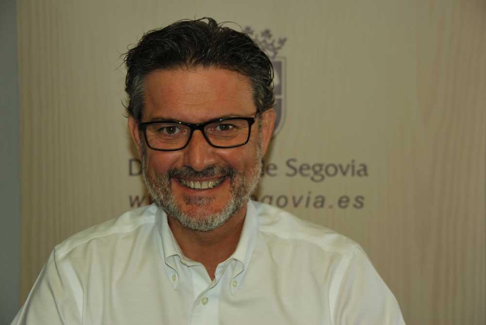 José Luis Vázquez Fernández