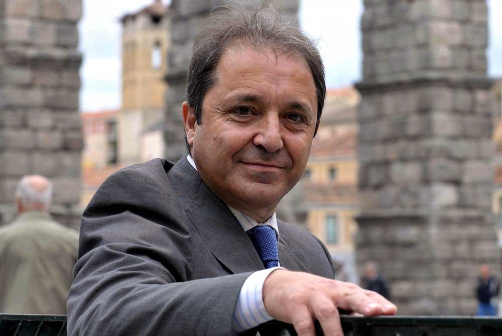 Juan Luis Gordo Pérez