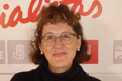 Mª Jesús Fernández Ortega