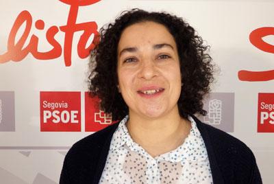 Mercedes Otero Otero