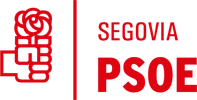 PSOE Segovia Logo