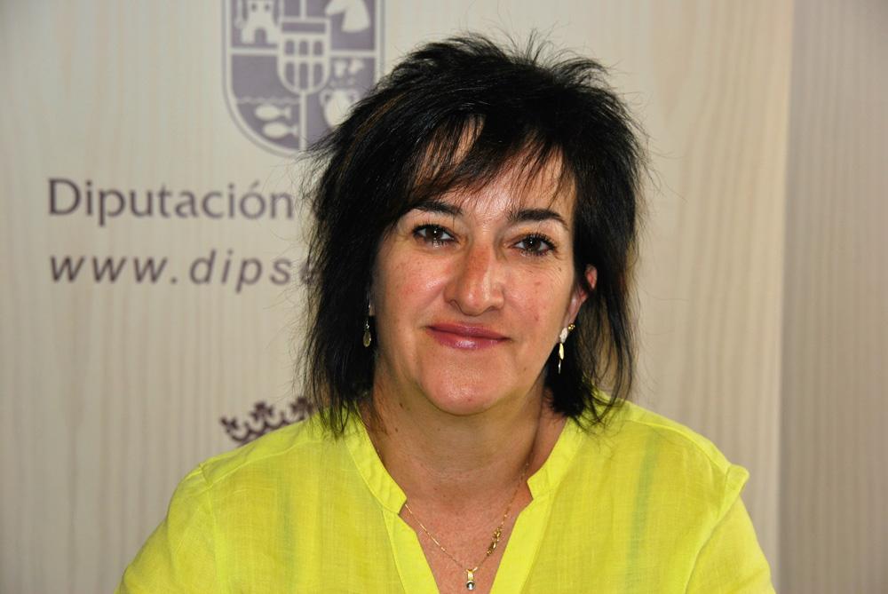 Gloria Hernando Luciañez