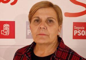Mª Jesús Álvarez Bravo
