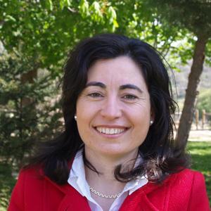 Andrea Rico Berzal