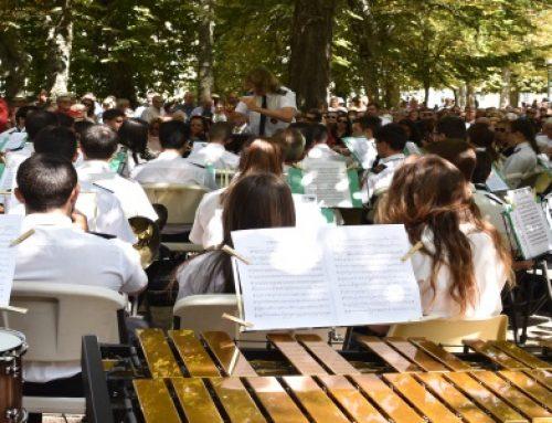 El PSOE insta a la Diputación a conceder ayudas a las Escuelas de Música de todos los municipios segovianos