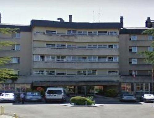 Los procuradores socialistas afean a la consejera de Familia e Igualdad  que en su agenda en  Segovia no viste  las residencias de mayores para comprobar su estado