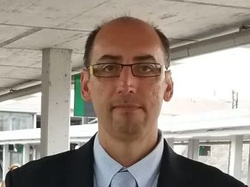 Ángel Berbel García