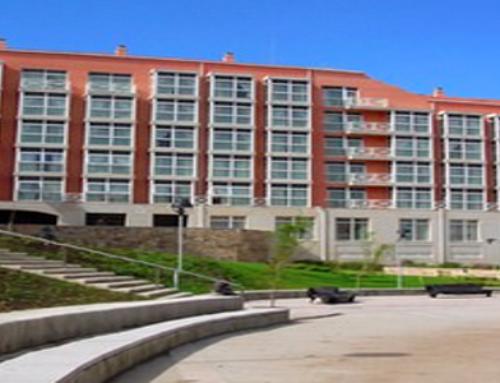 Los Procuradores Socialistas reiteran la denuncia por la inacción de la Junta ante las graves deficiencias en las Residencias de Mayores que gestiona en Segovia.