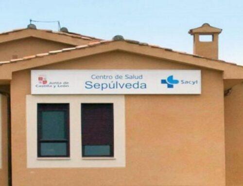 El PSOE de Sepúlveda pide a la Junta una ambulancia asistencial medicalizada con servicio de 24 horas