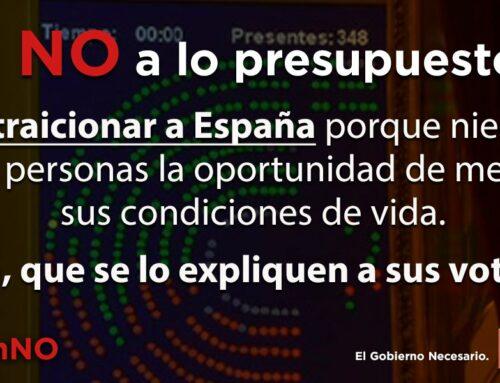 """El PSOE subraya que ayer las derechas """"votaron en el Congreso en contra de los segovianos"""""""