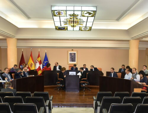 El PSOE propone su lista de Diputados provinciales y lo eleva a los órganos del partido para su ratificación
