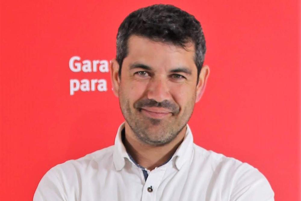 Jesús Javier Lucía