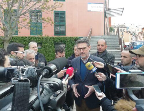 El PSOE logra el compromiso de la Junta para que La Granja y Valsaín cuenten con servicio de Pediatría cinco días a la semana