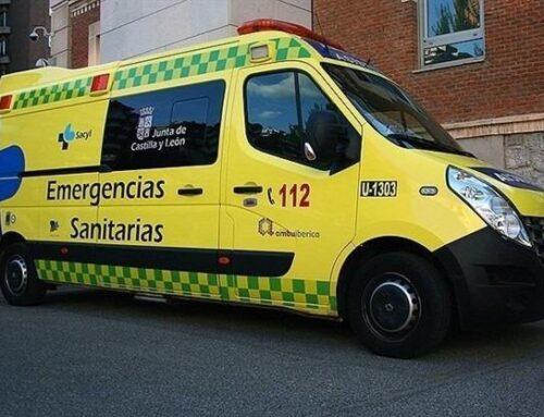 Los procuradores segovianos de PP y Ciudadanos rechazan la propuesta socialista de dotar a Riaza de una Unidad Medicalizada de Emergencias
