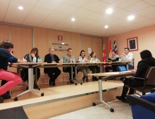 Torrecaballeros exige a la Junta que no retire facultativos de los consultorios médicos y reitera su compromiso contra la violencia machista